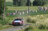 Thierry Neuville - Hyundai i20 WRC