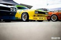 Dieter Kuijl: Ford Capri 2600RS
