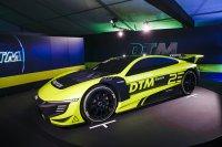 DTM Electric model