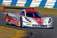 Action Express Racing - Corvette DP