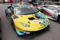 Raf Vleugels - Forest Racing