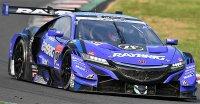 Jenson Button/Naoki Yamamoto - RAYBRIG Honda NSX-GT
