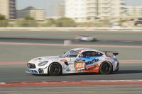 WCB-QSR Racingschool - Mercedes AMG GT4