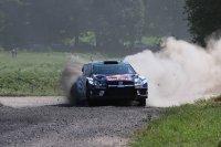 Andreas Mikkelsen - Volkswagen Polo R WRC