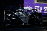 Nyck de Vries - Mercedes EQ Formula E Team