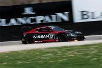 Nissan GT Academy Team RJN - Nissan GT-R Nismo GT3 #32