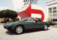 Porsche 914/4 - 1975