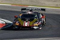 Max Weering/ Loris Spinelli - Kraan Motorsport