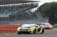 Craig Dolby/Tomas Enge - Lamborghini Gallardo REX