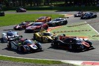 Motorsport 98 - Ligier JS P3 (vooraan)