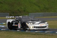 SRT Corvette - FIA GT 2009