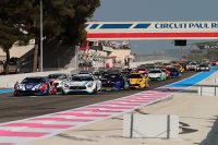 Start Blancpain GT Endurance Cup Paul Ricard