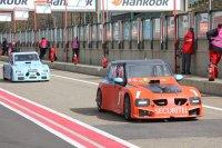JMCE 1 - 2CV Racing