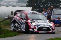 Ten Brinke - Ford Fiësta RS WRC