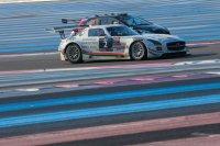 HP Racing - Marcedes SLS AMG GT3
