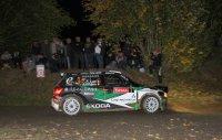 Freddy Loix - Skoda Fabia S2000