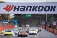Start Porsche Carrera Cup Benelux 2020 Zolder