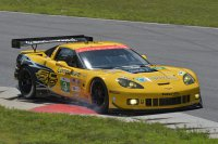 Chevrolet Corvette C6 ZR1 #3