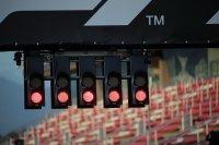 Rood licht voor de GP van Australië