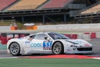 Spirit of Race - Ferrari 458 Italia GT3