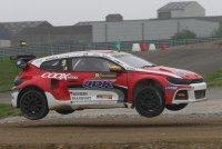 Michaël De Keersmaecker - VW Scirocco Supercar