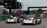 Finish 24 Heures du Mans 2014