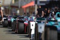 Testdag Valencia Formule E