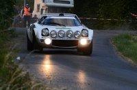 Comas-Roche - Lancia Stratos