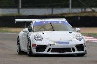 De Wilde - Porsche 991 GT3 Cup