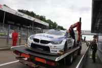 Ward Sluys/Frédéric Jonckheere - BMW M4 Silhouette