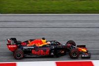 Max Verstappen  Red Bull RB16