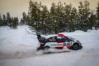 Kalle Rovanperä - Toyota Yaris