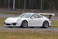 Nicolas Van Dierendonck - DVB Racing Porsche 991 GT3 Cup