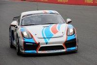PG Motorsport - Porsche Cayman