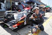 Neel Jani - Rebellion Racing