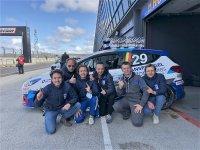 Vanspringel Motorsport