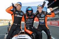 G-Drive Racing pakt titel