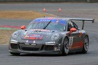 Independant Motorsports - Porsche 991