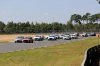 Start race 1 VRM BMW M2 Cup