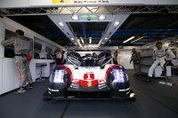 Porsche Motorsport - Porsche 919 Hybrid