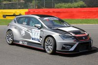 Manfred Verbeke/Denis Smets - SEAT Leon TCR