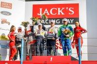 Podium Supersport SCC Challenge Assen race 2