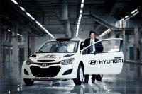 Michel Nandan - Teambaas Hyundai WRC