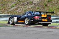 Wim Lumbeeck & Dylan Derdaele - Dodge Viper GT1