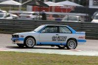 Gino Kenis - BMW M3 E30
