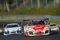 Frikadelli Racing - Porsche 911 GT3-R