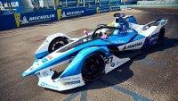 Alexander Sims - BMW i Andretti Motorsport