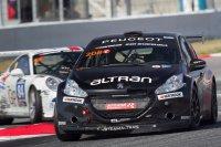 Team Altran Peugeot