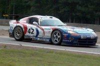 GLPK Racing - Chrysler Viper GTS-R
