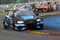 Nicolas Baert - Comtoyou Racing Audi RS3 LMS